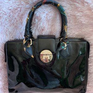 Authentic Metro City Handbag
